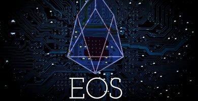EOS criptomoneda
