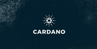 cardano criptomoneda
