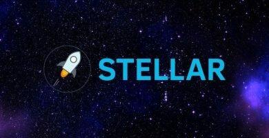 stellar criptomoneda