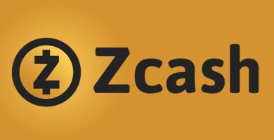 zcash criptomoneda