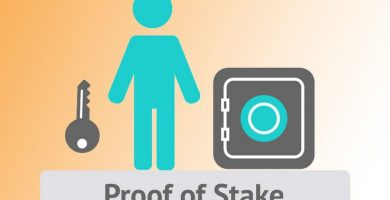 monedas proof of stake