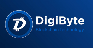 foundation digibyte